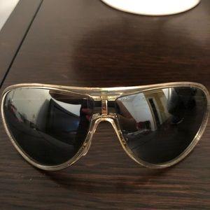 Gucci men's aviator sunglasses